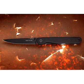 Нож MR BLADE ASTRIS BLACK
